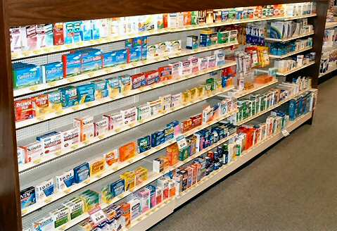 Medication for cystitis over the counter